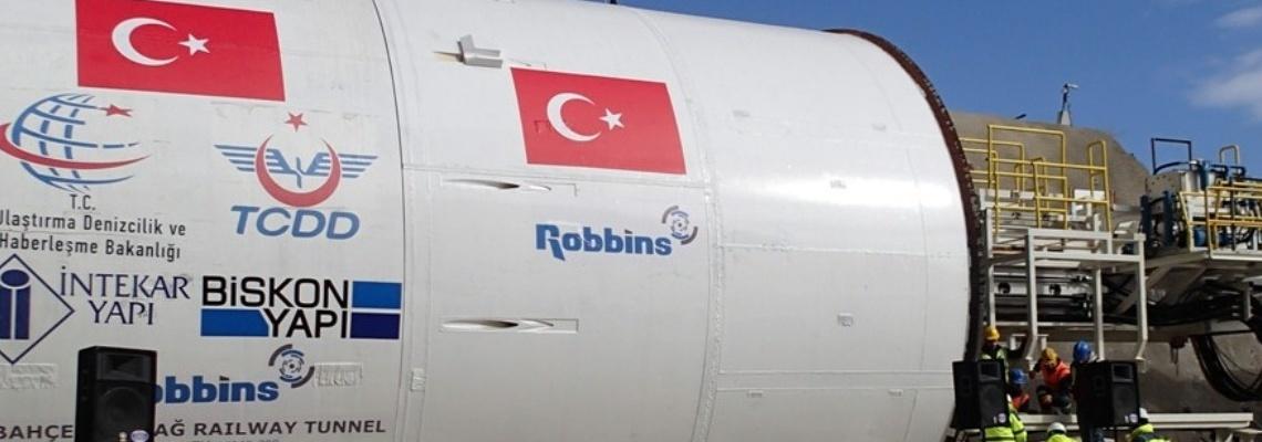 350 - Nurdag TBL - The Robbins Company