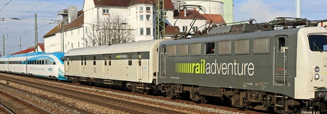 394 - New Velaro sets to Turkey - Jannik