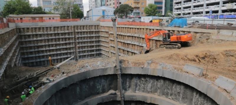 412 - Mecidiyeköy Mahmutbey Metro - IBB