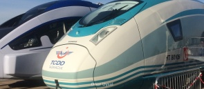469 - HSTs at Innotrans 2016 - Onur