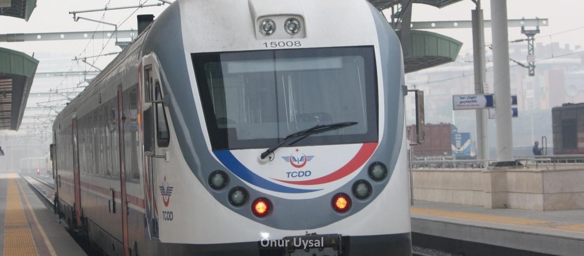 473 - Konya Aksehir DMU - Onur