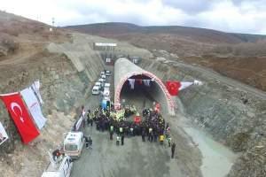 491 - Akdağmadeni Tüneli
