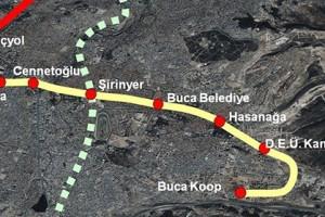 480 - Buca Metro