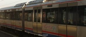 497 - Marmaray - Onur
