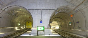 516 - Gotthard Tunnel - SBB