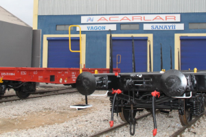 515 - Acarlar Vagon