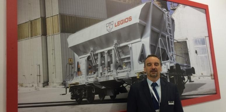 501 - Petr Vlcek, Legios