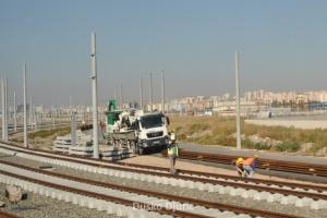 520 - High seed train line construction - Dusko Djuric