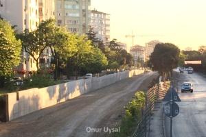 521 - Marmaray inşaatı - Onur