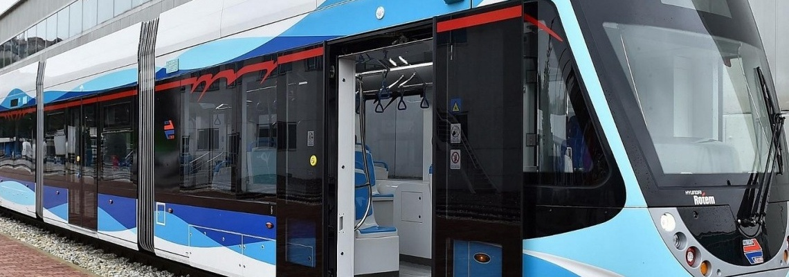 546 - İzmir tramvay - İzmir Büyükşehir Belediyesi