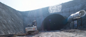 564 - Ankara İzmir hızlı tren hattı inşaatı - TCDD