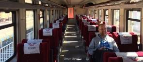 569 - Halkalı Uzunköprü treni - Onur