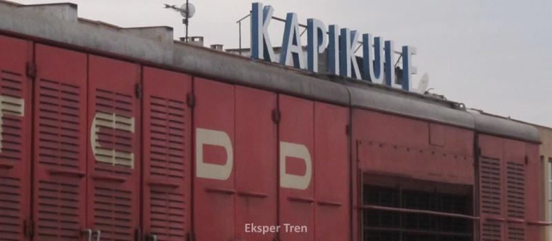 570 - Kapıkule - Eksper