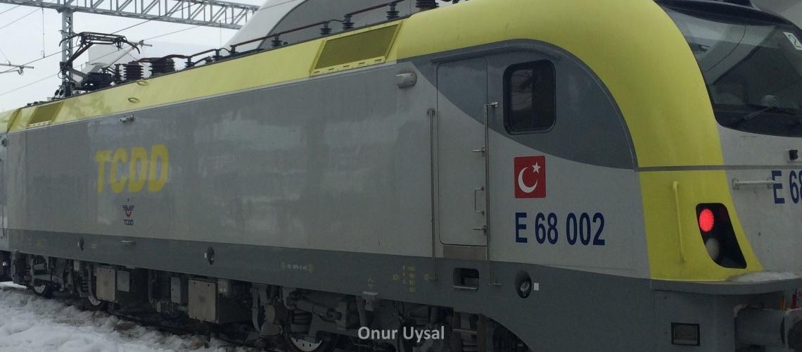 573 - TCDD E68000 - Onur