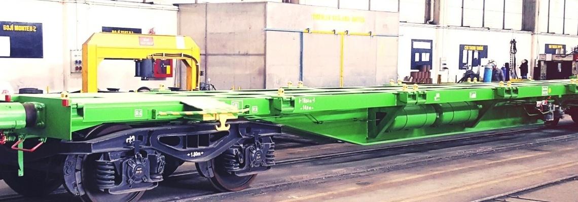 586 - Vago vagon