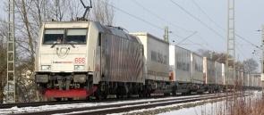 595 - Ekol Intermodal