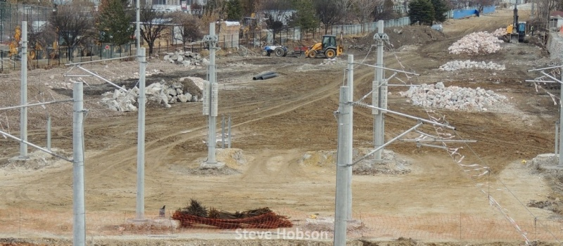 599 - Başkentray inşaatı - Steve