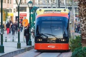 605 - Antalya Tramvay - Antalya Ulaşım4