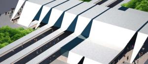 611 - Konya hızlı tren garı - Konya Valiliği