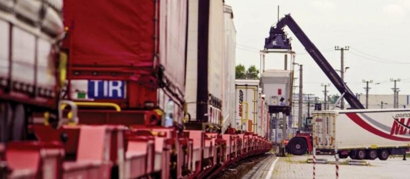630 - Trailer train - Un Roro