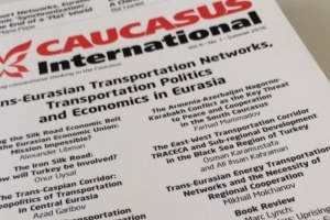 634 - Caucasus International