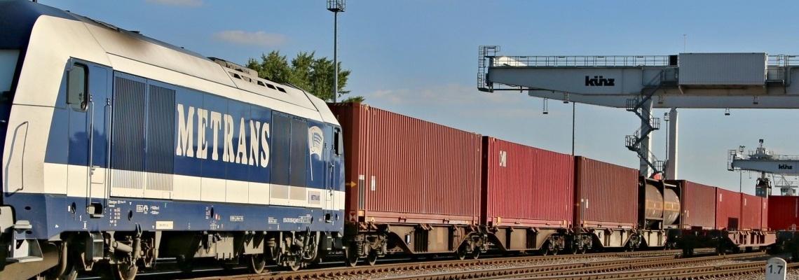 640 - Metrans treni