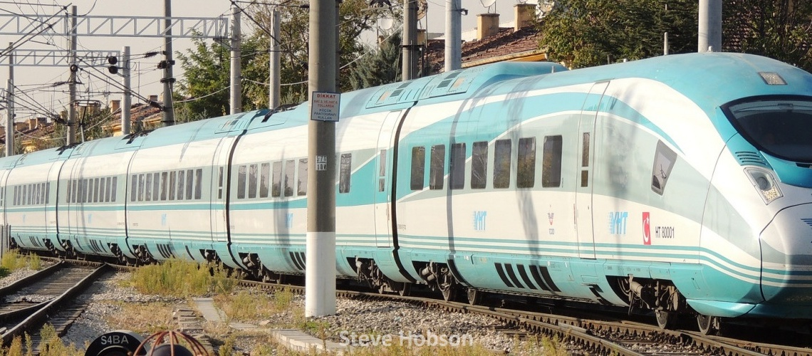 644 - Velaro - Steve