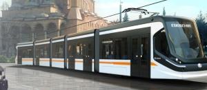 648 - Skoda Tram