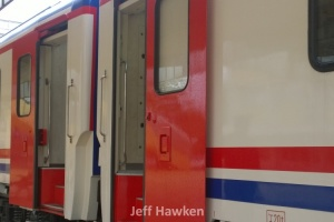 649 - Balıkesir Kütahya treni - Jeff