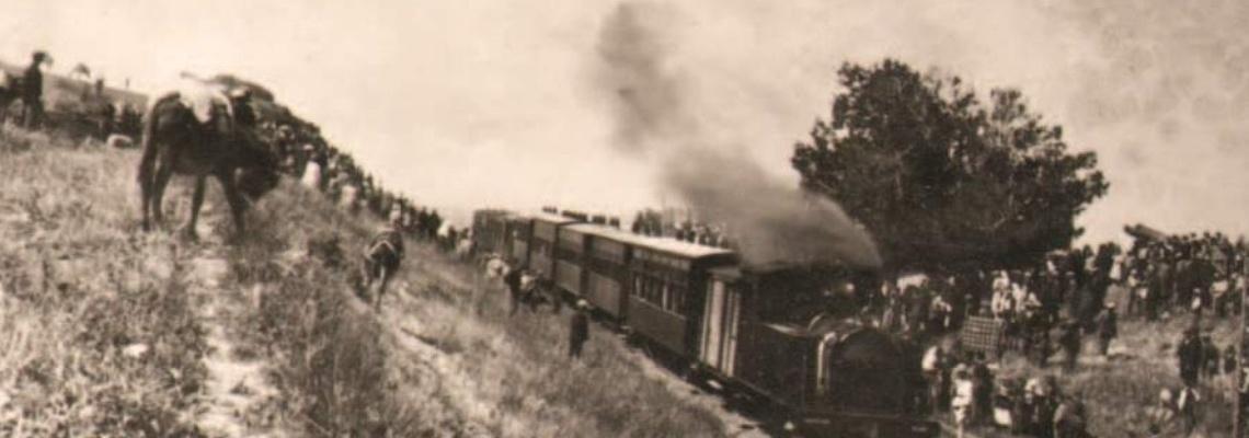 657 - Bursa Mudanya demiryolu - Bursa Kent Müzesi