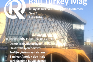 Rail Turkey Mag No:3