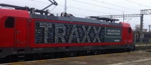 691 - Traxx - Tolga