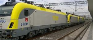 697 - TCDD E68000 locos - Jeff