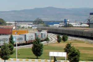700 - MOS Lojistik terminali