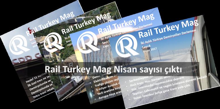rail turkey mag nisan