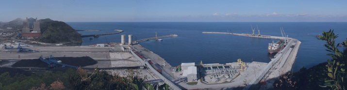 Zonguldak Eren Limanı