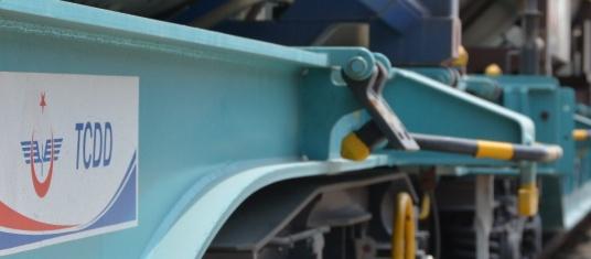718 - Turkrail first train