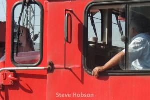 719 - TCDD makinistleri - Steve