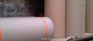 722 - Kağıt taşıma - Eksper