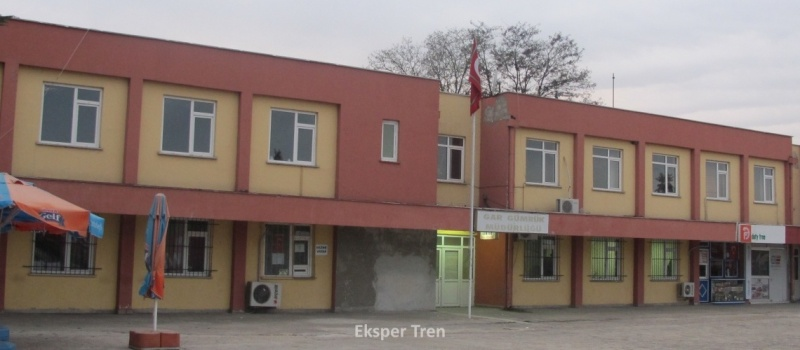 726 - Kapıkule Gümrük Müdürlüğü - Eksper