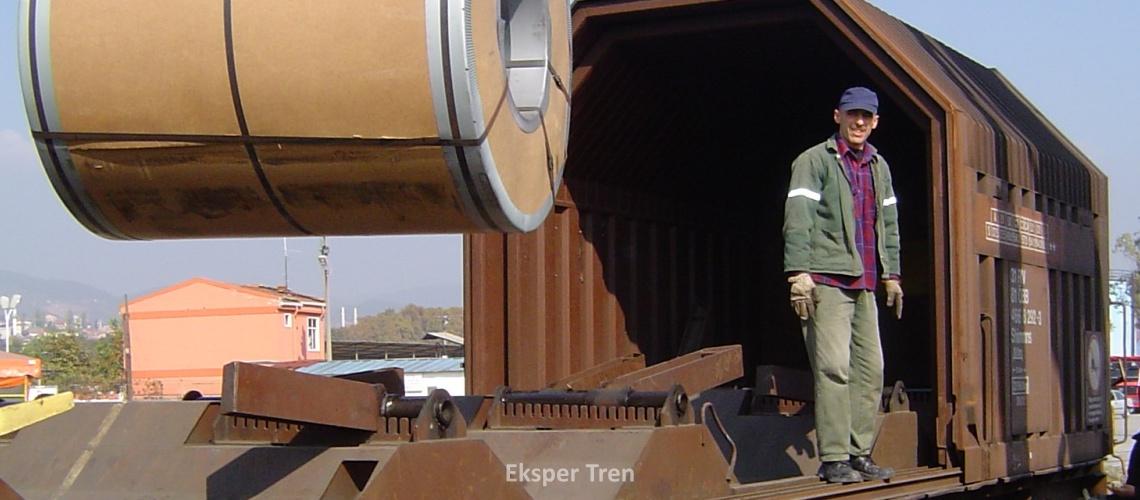 736- Rulo Sac Taşıması - Eksper