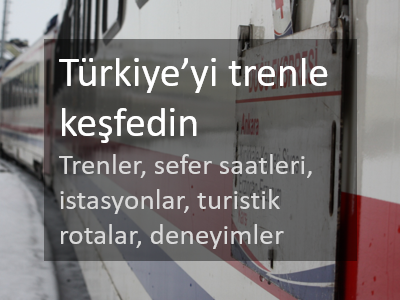Rail Turkey Seyahat