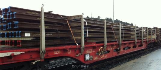 751 - Ray vagonu - Onur