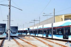 773 - İzmir tramvay - İzmir Büyükşehir Belediyesi
