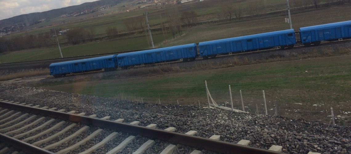 782 - Freight train - Onur