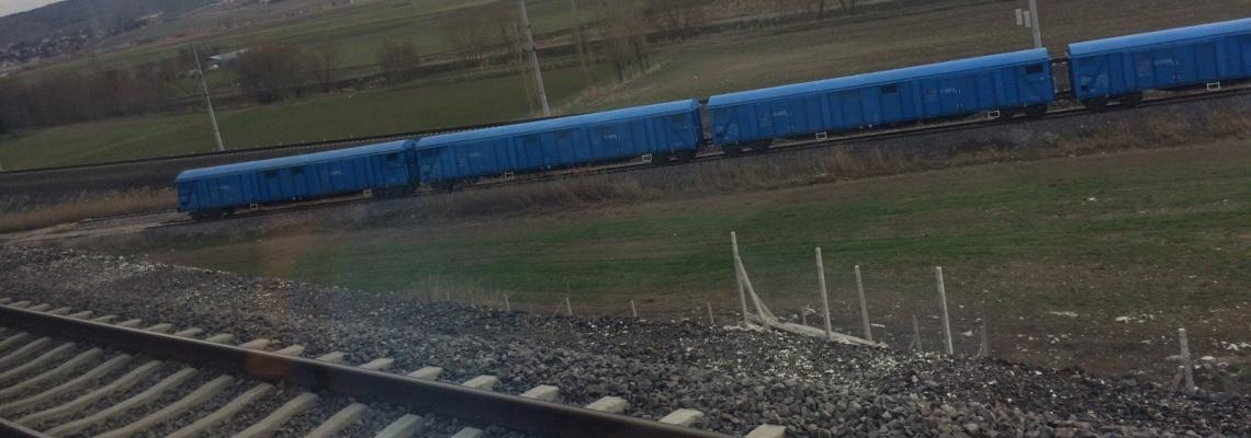 782 - Freight train - Onur