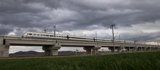 785 - Hızlı tren - TCDD