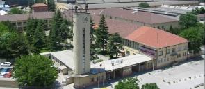 787 - Tülomsaş - Eskişehir Ticaret Odası