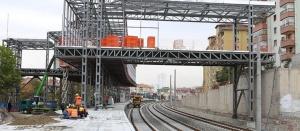 801 - Demirlibahçe İstasyonu - TCDD