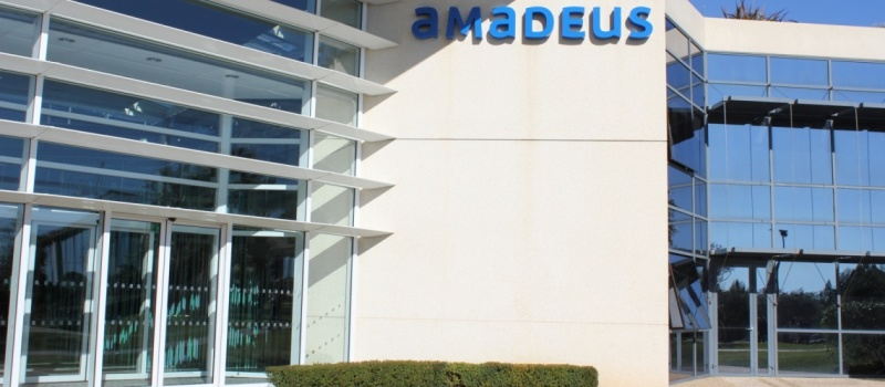 802 - Amadeus